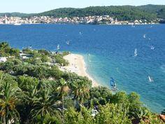 Croatia's Peljesac Peninsula Croatia Itinerary, Croatia Travel Guide, Hvar Island, Surfing Tips, Water Photography, Beach Holiday, Beach Day, Where To Go, Scenery