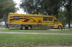 Kenworth truck now this CAMPING!!
