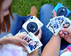 With the instax mini you can turn an ordinary day into a special day filled with smiling faces. For fun times, carry the instax mini 70 with you whenever and wherever you go. Instax Mini 70, Fujifilm Instax Mini, Smile Face, Polaroid Film, Fun, Funny
