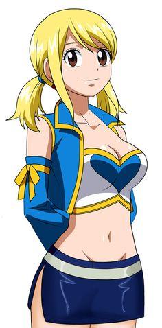 nipples in heartfilia manga lucy