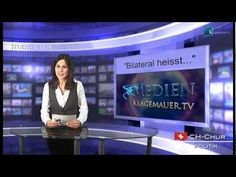 Bilateral heisst ....   10.Juli 2014   klagemauer.tv