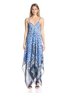 Theodora & Callum Women's Anguilla Scarf Dress, http://www.myhabit.com/redirect/ref=qd_sw_dp_pi_li?url=http%3A%2F%2Fwww.myhabit.com%2Fdp%2FB00NEI6E82%3F