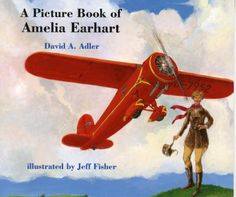 amelia earheart research paper Take off with amelia earhart, the most famous aviatrix of all time, whose last   help quick tours about brainpop standards research jobs contact us.