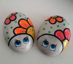 Rock Painting Patterns, Rock Painting Ideas Easy, Rock Painting Designs, Ladybug Rocks, Ladybug Art, Ladybugs, Lady Bug Painted Rocks, Hand Painted Rocks, Stone Crafts