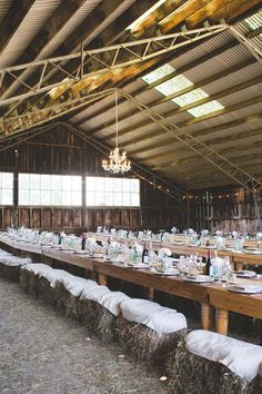 Rustic Upstate New York Wedding                                                                                                                                                                                 More