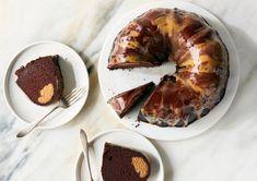 Chocolate-Peanut Butter Bundt Cake Recipe - NYT Cooking