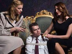 Moscow, Detective, Russia, Concept, Studio, Couple Photos, Couples, Women, Couple Shots