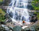 Appalachian Trail Hut-to-Hut Hiking – Pemigewasset Wilderness