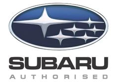 Vector logo download free: Subaru Authorised Logo Vector