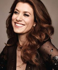 Kate Walsh. Her hair is gorgeous! More