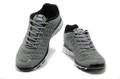 wholesale dealer 303c1 93dfb Deep Grey 2013 Nike Free Nest TR Fit Shoes Mens 6822443