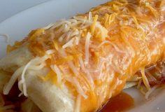 Santa Fe Breakfast Burrito Recipe - HowToInstructions.Us