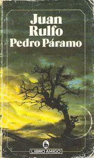Fragmentos literarios: Pedro Páramo de Juan Rulfo
