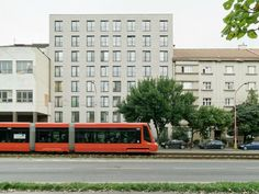 Studios, Multi Story Building, The Originals, World, Bratislava Slovakia, Atelier, The World