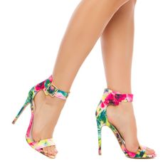 These are fun! I love the style & the flower print gives so many color options