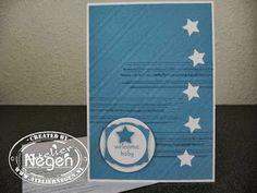 Stampin' Up! Gorgeous Grunge stamp set