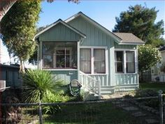 605 Congress Av, Pacific Grove, CA 93950 — This 1930 era board and batt cottage has been in the same family for generations. It has wonderful potential as it's sited on a street to alley lot. Two small bedrooms, two baths and a breakfast nook adjoin the living/dining area. There are original wood frame windows throughout most of the home. The garage on the alley is in need of rebuilding.