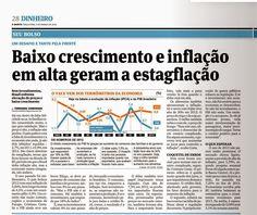 .: Catástrofe na economia brasileira