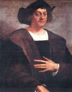 August 3, 1492 CE – Christopher Columbus Sails the Ocean Blue