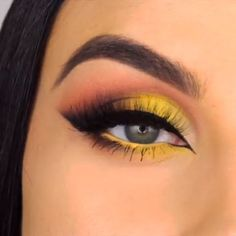 How to Make Blue Eyes Rock Makeup - Simple Makeup Tutorials & Ideas pink shimmy eyeshadow looks ideas step by step for beginners, eye makeup for pro. Makeup 101, Makeup Goals, Skin Makeup, Eyeshadow Makeup, Makeup Inspo, Makeup Inspiration, Makeup Brushes, Beauty Makeup, Nyx Lipstick