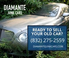We buy your old car at the best price Old Cars, Good Things, Things To Sell, Vehicles, Car, Vehicle, Tools