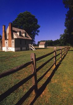 Civil War Sesquicentennial | The Watt House at the Gaines Mill Battlefield located in Hanover County, VA courtesy of the Civil War Trust