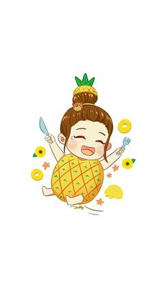 K Pop, Rv Wallpaper, Kang Seulgi, Red Velvet Seulgi, Kpop Fanart, Aesthetic Stickers, Cute Cartoon Wallpapers, Cute Drawings, Photo Book