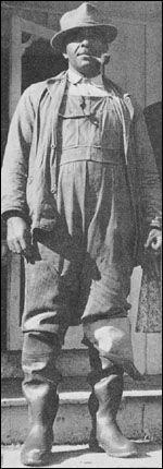 FULTZ QUADRUPLETS: James Fultz, Sr., father of the four Sisters.: