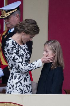Royal Family Around the World: Queen Letizia