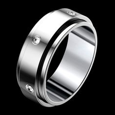 Possession Band Ring by Piaget