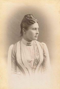 Archduchess Maria Theresa of Austria (1845–1927)