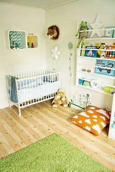 love that crib