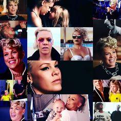 So in love with all these new pictures #beautifultrauma P!NK (Alecia Beth Moore) Fanclub http://ift.tt/2uNVxEO