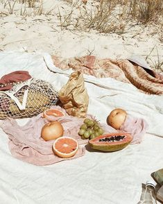 Neroli Lumiere Eau de Toilette -- our citrusy, floral scent pairs perfectly with a beautiful Summer picnic in the South of France aesthetic fruit Beach Aesthetic, Summer Aesthetic, Beach Picnic, Summer Picnic, Fruits Images, Vintage Mode, Market Bag, Stock Market, Beach Blanket