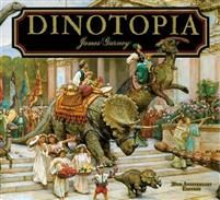 When James Gurney S Dinotopia A Land Apart From Time First