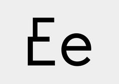 Bon Brun, typeface   iamsanderson