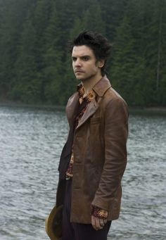 Hatter: played by Andrew Lee Potts