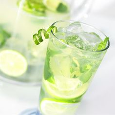 11 Low Calorie Cocktail Recipes