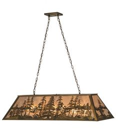 Cheers light to hang over our pool table 7 pinterest pool tall pines 9 light pendant greentooth Images