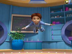 Cool Mom Tech best educational apps for preschoolers: Leo's Pad Preschool Kids Learning Series