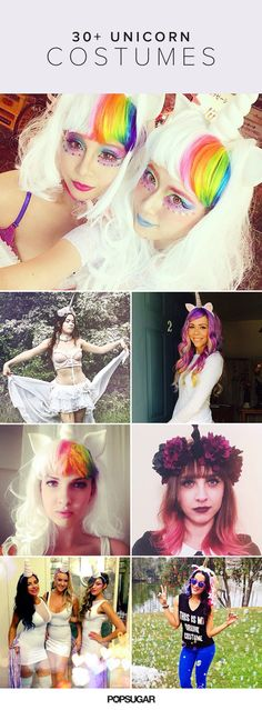 Unicorn Costumes | POPSUGAR Love & Sex