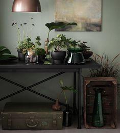 Pots et vases Sinnerlig Ikea Livet Hemma via Nat et nature