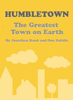 Humbletown: The Greatest Town on Earth (full-length version)