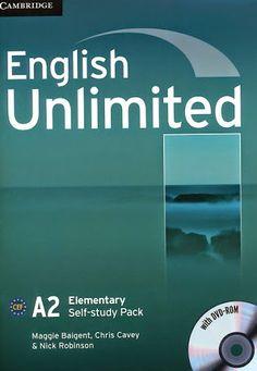 English Unlimited A2 Elementary Pdf Teacher's book +Coursebook +Audio | eStudy Resources