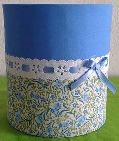Potes Tin Can Crafts, Diy And Crafts, Tin Can Shabby Chic, Crochet Owl Blanket, Recycled Tin Cans, Bible School Crafts, Recycle Cans, Jar Design, Tin Art