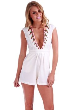 5e65a1deb41 32 Best Rompers   Jumpsuits images