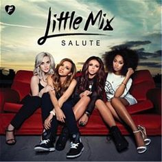 Salute (Deluxe Edition)