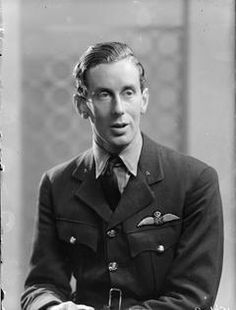 John Charles Dundas, DFC & Bar (19 August 1915 – 28 November 1940) was a British Second World War fighter pilot. On 28 November 1940 Dundas is believed to have engaged and shot down Helmut Wick, the highest scoring ace of the Luftwaffe at that time, over the English Channel. Moments later Dundas was also shot down into the sea. Both pilots vanished and remain missing in action.  He had 12 aerial victories.