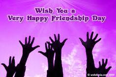 श्रजन+परिवार+की+तरफ+से+आप+सभी+को+मित्रता+दिवस+(Friendship+day)+की+शुभकामनाये+