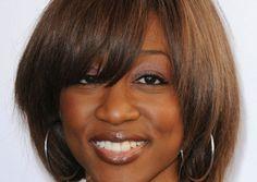 Black Women Bob Hairstyles 2014   Medium Length Bob Hairstyles for Black Women